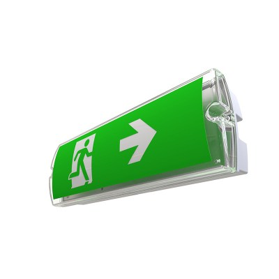 VISOR_EXIT_SIGN_WHITE_SIDE